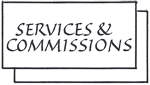 Services & Commissions